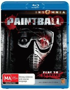 Paintball [Import]