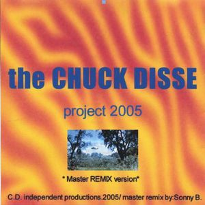 Chuck Disse Project