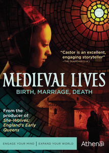 Medieval Lives: Birth Marriage Death