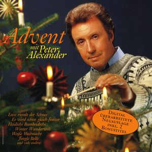 Advent Mit Peter Alexander [Import]