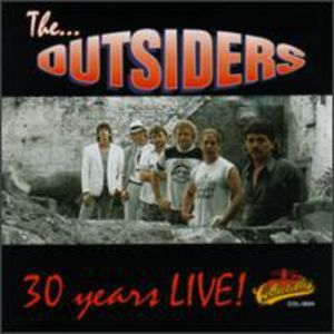 Outsiders : 30 Years Live