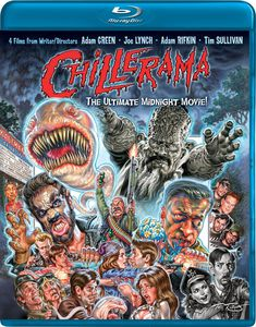 Chillerama [WS] [Unrated]