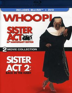 Sister Act: 20th Anniversary Edition