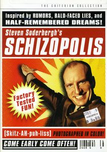 Criterion Collection: Schizopolis