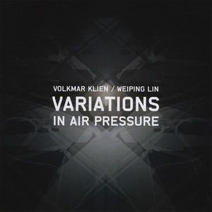 Variations in Air Pressure