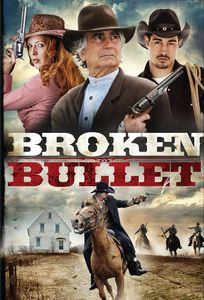 Broken Bullet (The Preacher and the Gun)
