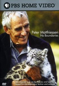 Peter Mattheiessen: No Boundaries
