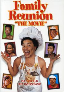 Family Reunion: Movie