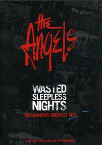 Wasted Sleepless Nights (Pal/ Region 0)
