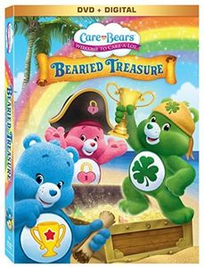 Care Bears: Bearied Treasure