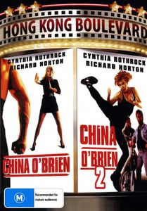 China Obrien 1/ 2
