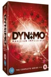 Dynamo: Magician Impossible: Season 1-3