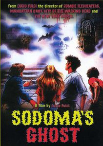 Sodoma's Ghost