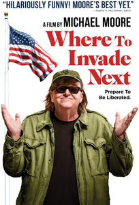 Where to Invade Next