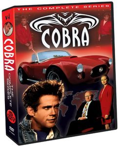 Cobra: Complete Series [Import]