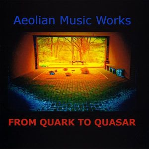 From Quark to Quasar