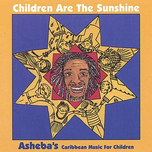 Children Are the Sunshine