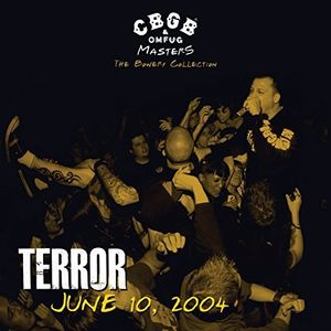 CBGB Omfug Masters: Live June 10 2004 the Bowery