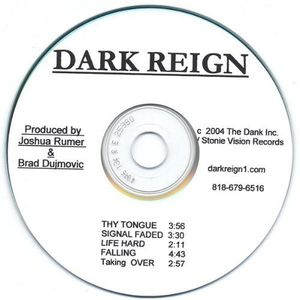 Dark Reign the EP