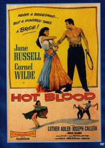 Hot Blood [1955]