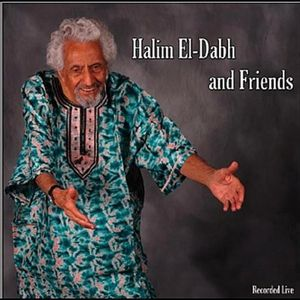Halim El-Dabh & Friends /  Various
