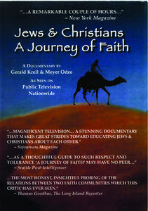 Jews And Christians A Journey Of Faith