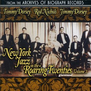 New York Jazz in the Roaring Twenties 3
