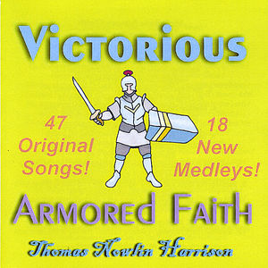 Victorious Armored Faith