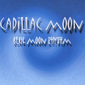 Blue Moon Rhythm