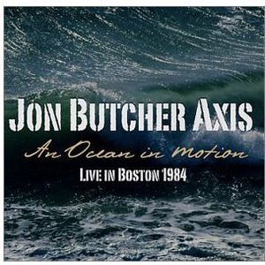 An Ocean in Motion: Live Boston 1984
