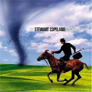 The Stewart Copeland Collection