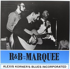 R&B at the Marquee [Import]