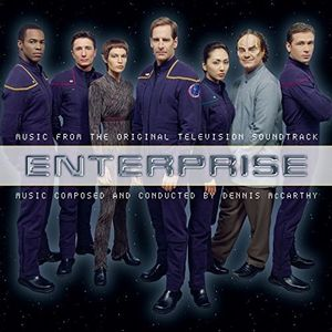Enterprise: Music From (Original Soundtrack) [Import]