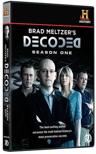 Brad Meltzer's Decoded: Season 1