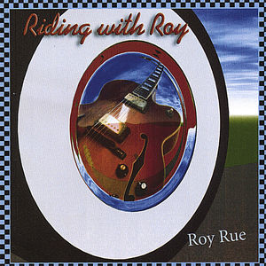 Riding with Roy
