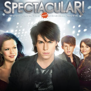 Spectacular (Original Soundtrack)
