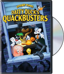 Daffy Duck's Quackbusters [Full Frame]