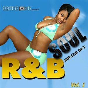 R&B Souled Out /  Various