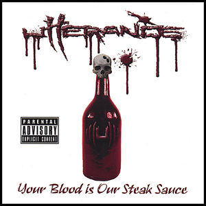 Your Blood Is Our Steak Sauce