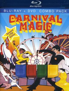 Carnival Magic [With DVD]