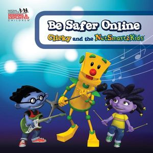 Be Safer Online