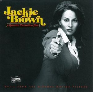 Jackie Brown (Original Soundtrack) [Import]