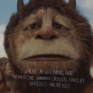 Where The Wild Things Are (Original Soundtrack) [Import]