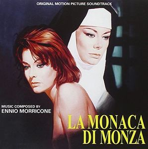 La Religieuse De Monza Et La Califf (Original Soundtrack) [Import]