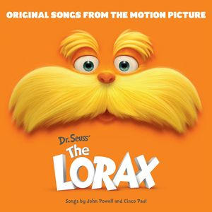 Dr Seuss the Lorax (Original Soundtrack)