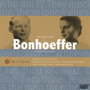 Thomas Lloyd: Bonhoeffer