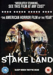 Stake Land-Single Disc