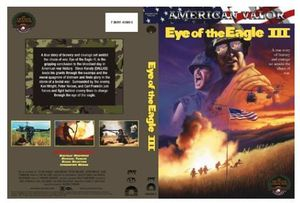 Eye of the Eagle 3