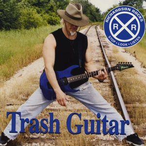 Trash Guitar