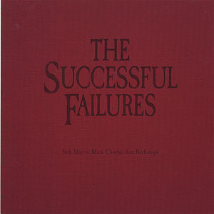 Successful Failures